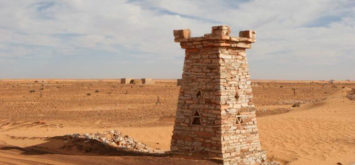 Święte miasto Szinkit – Chinguetti – Mauretania