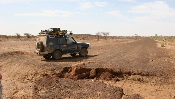 AFRYKA – Wyprawa dookoła Sahary – Część IV – Burkina Faso i Mali.