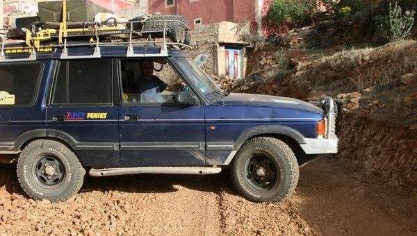 AFRYKA – Wyprawa dookoła Sahary – Część V – Senegal, Gambia i Senegal.