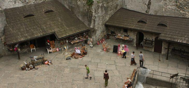 Największe z Orlich gniazd – zamek w Ogrodzieńcu