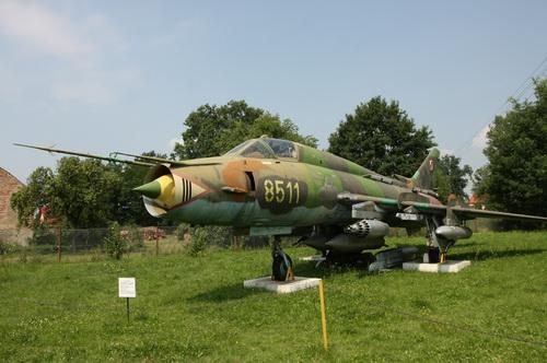 Lubuskie Muzeum Wojskowe – Drzonów k. Zielonej Góry