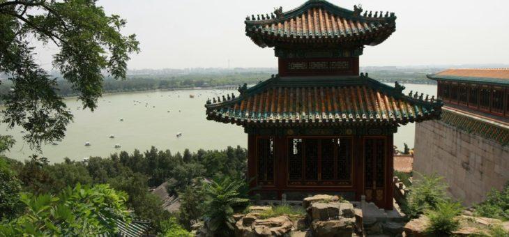 Galeria zdjęć – Pałac Letni – Pekin / Chiny