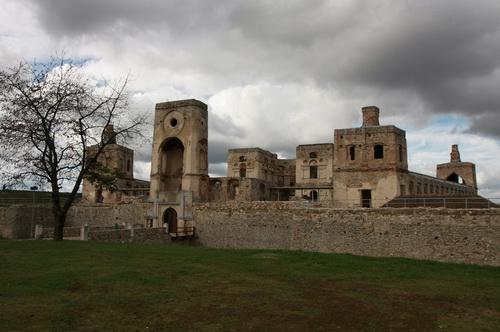 Zamek czy pałac? – Krzyżtopór – Ujazd