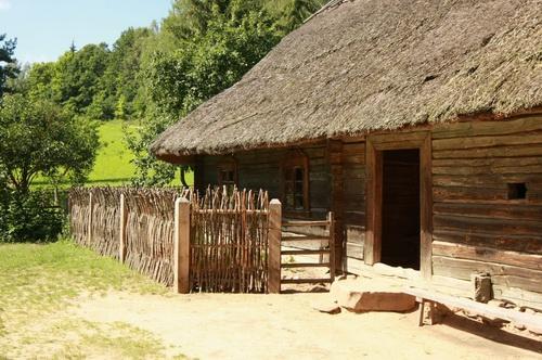 Rumszyszki – otwarte muzeum, znaczy się w etnograficznym parku