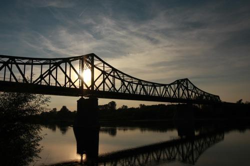 Most drogowy na Wiśle – Szczucin