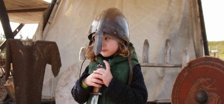 Dania – Świat Wikingów w miniaturze.