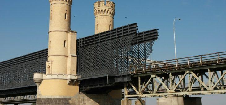 Mosty w Tczewie